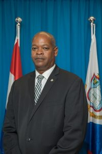 Minister of Tourism De Weever welcomes CN-Express Air Connection for Windward Islands with Bonaire