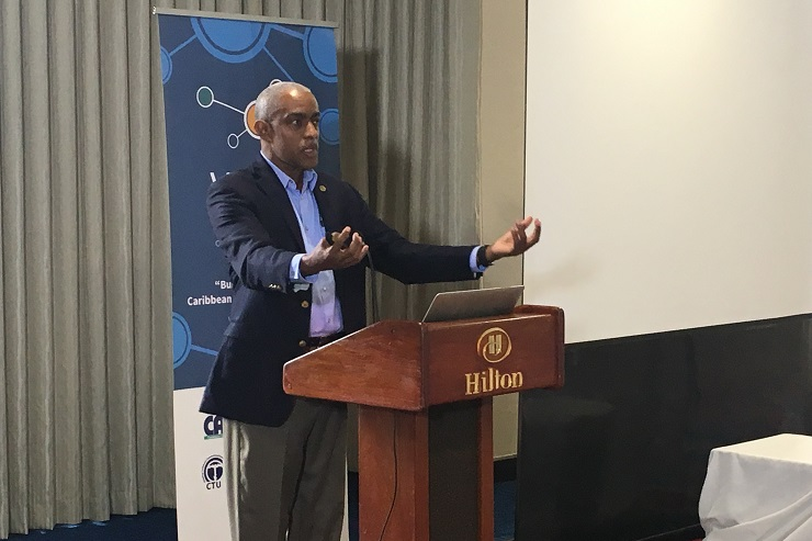 ICANN Spearheads Initiative to Build Internet Economy in the Caribbean